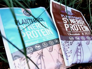 plantforce proteïne