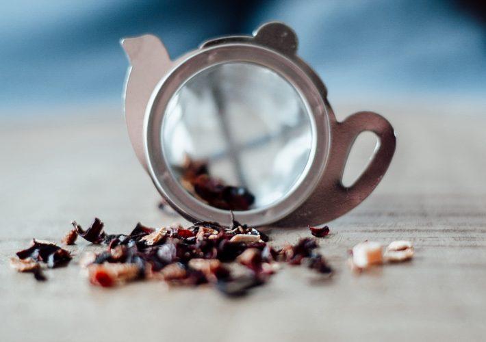 waarom losse thee drinken